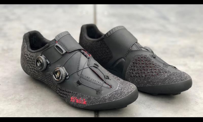 Le nuove Infinito R1 Knit nascono per offrire al ciclista una nuova  esperienza in termini di calzata 9b94984d066