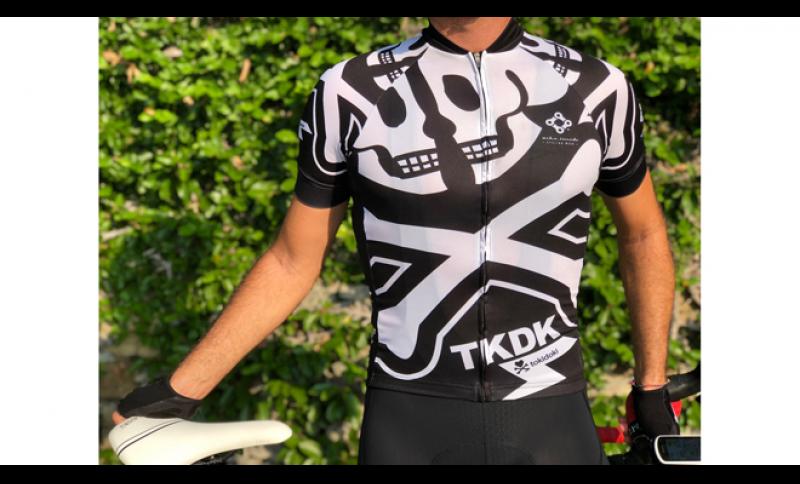 Bike Inside è un marchio di abbigliamento ciclistico giovane e reattivo e  negli ultimi anni ha avviato tantissime collaborazioni che hanno portato  questo ... f88bed94d