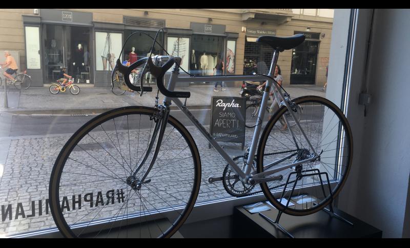 incontri Colnago Bikes