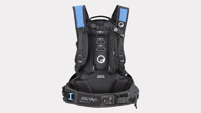 scarpe sportive 05ed0 4d0d7 CANYON ERGON BA03 EVO BACKPACK, ZAINO IN SPALLA RAGAZZI!